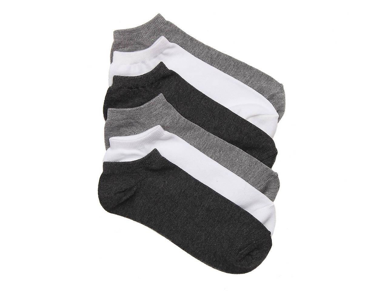 1f857f009523 Mix No. 6 Basic Women s No Show Socks - 6 Pack Women s Handbags ...