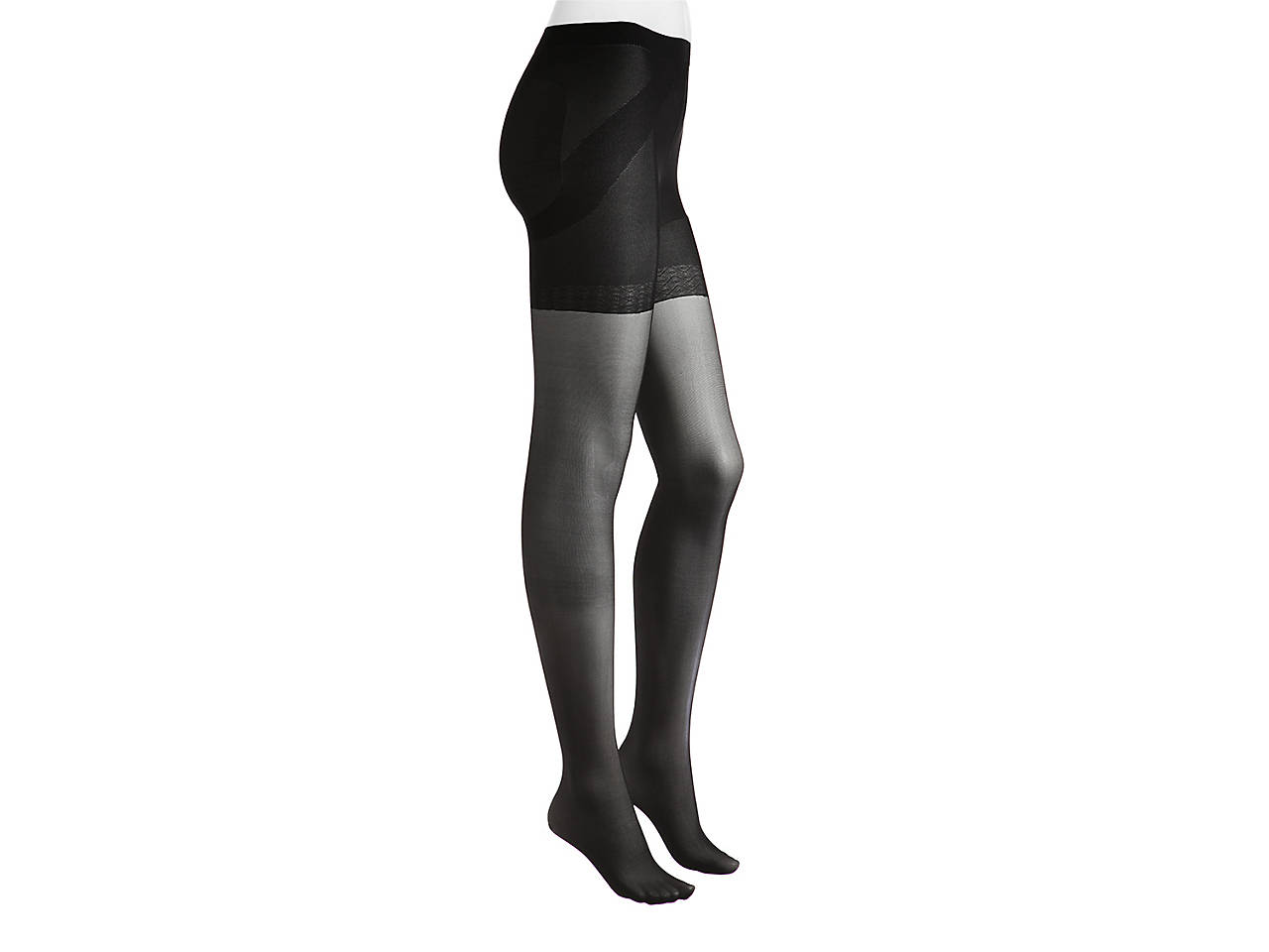 33a68b42d03 Via Spiga - Luxury Flawless Finish Women s Control Top Tights ...