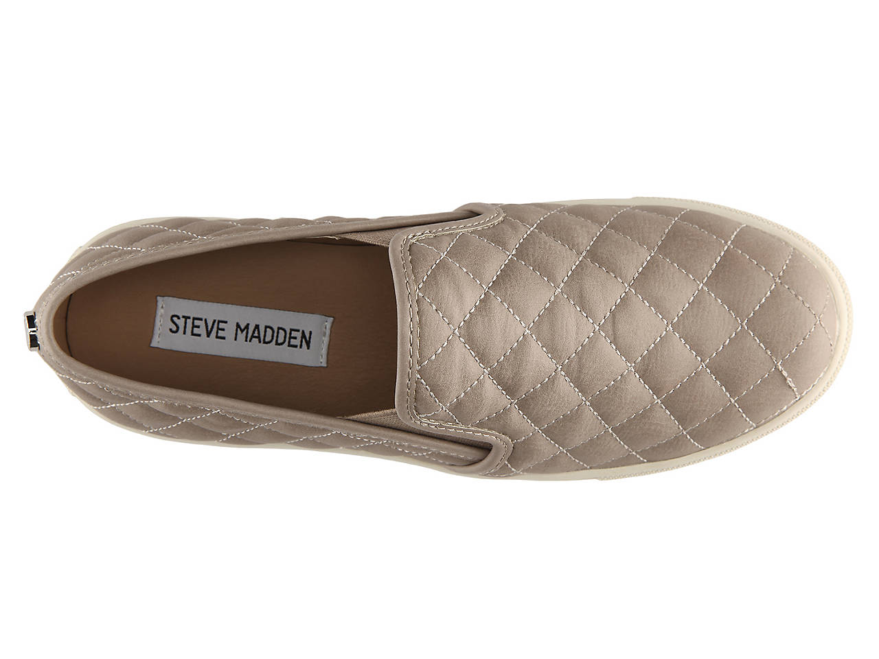 739d227b118 Steve Madden Ecentrcq Slip-On Sneaker Women s Shoes