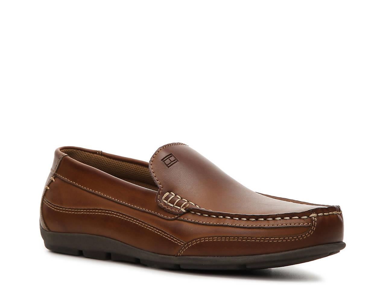 cd2c82f2f18f0b Tommy Hilfiger Dathan Loafer Men s Shoes