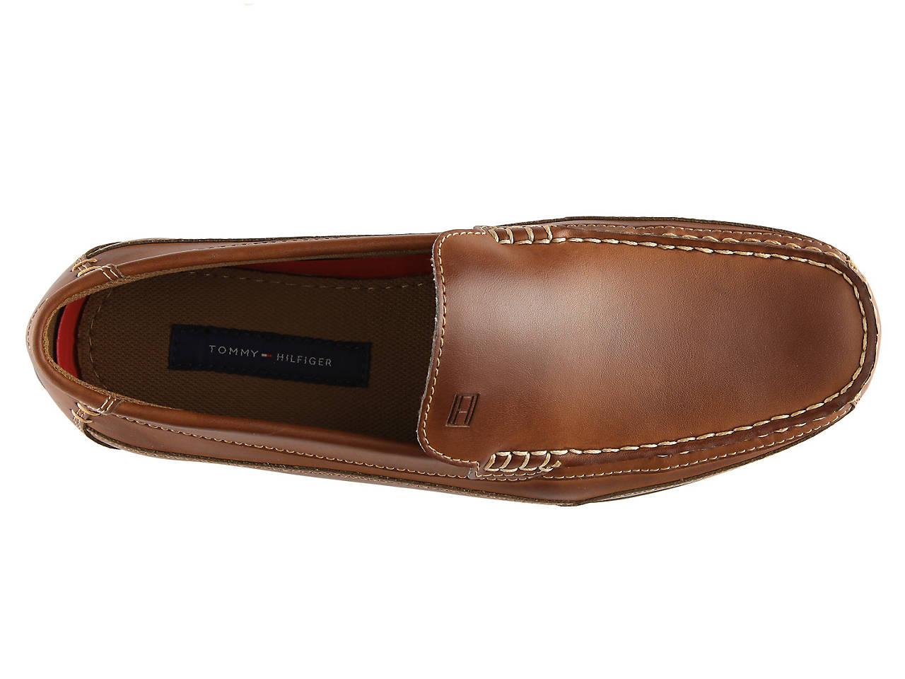 dc894ab702dda2 Tommy Hilfiger Dathan Loafer Men s Shoes