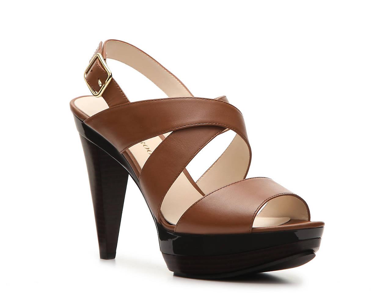 a46414775a Audrey Brooke Shoes - Audrey Brooke Nadine Sandal. Abram Sandal