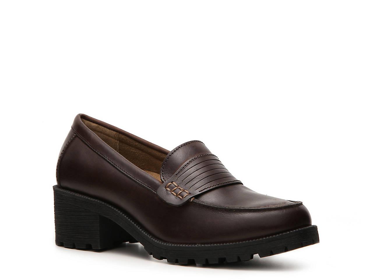 9d4d7fcb9f Eastland Newbury Loafer Women s Shoes