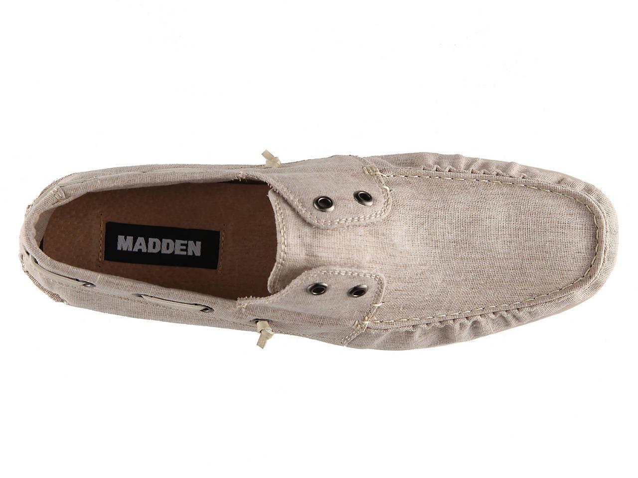 73675d39471 Steve Madden Glide Boat Shoe Men s Shoes