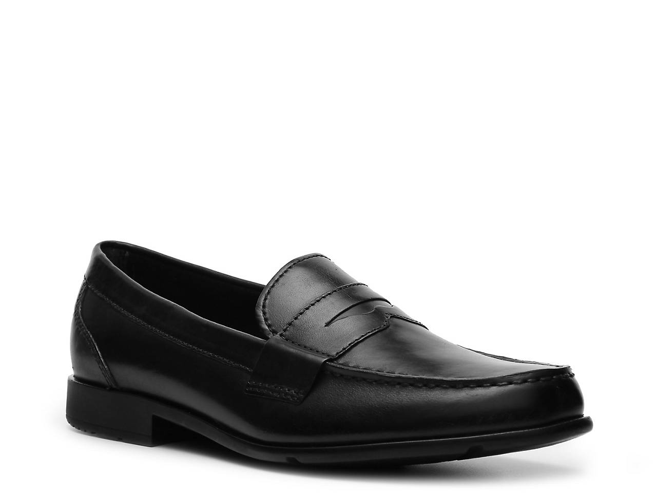8475ddd7be9 Rockport Classic Penny Loafer Men s Shoes