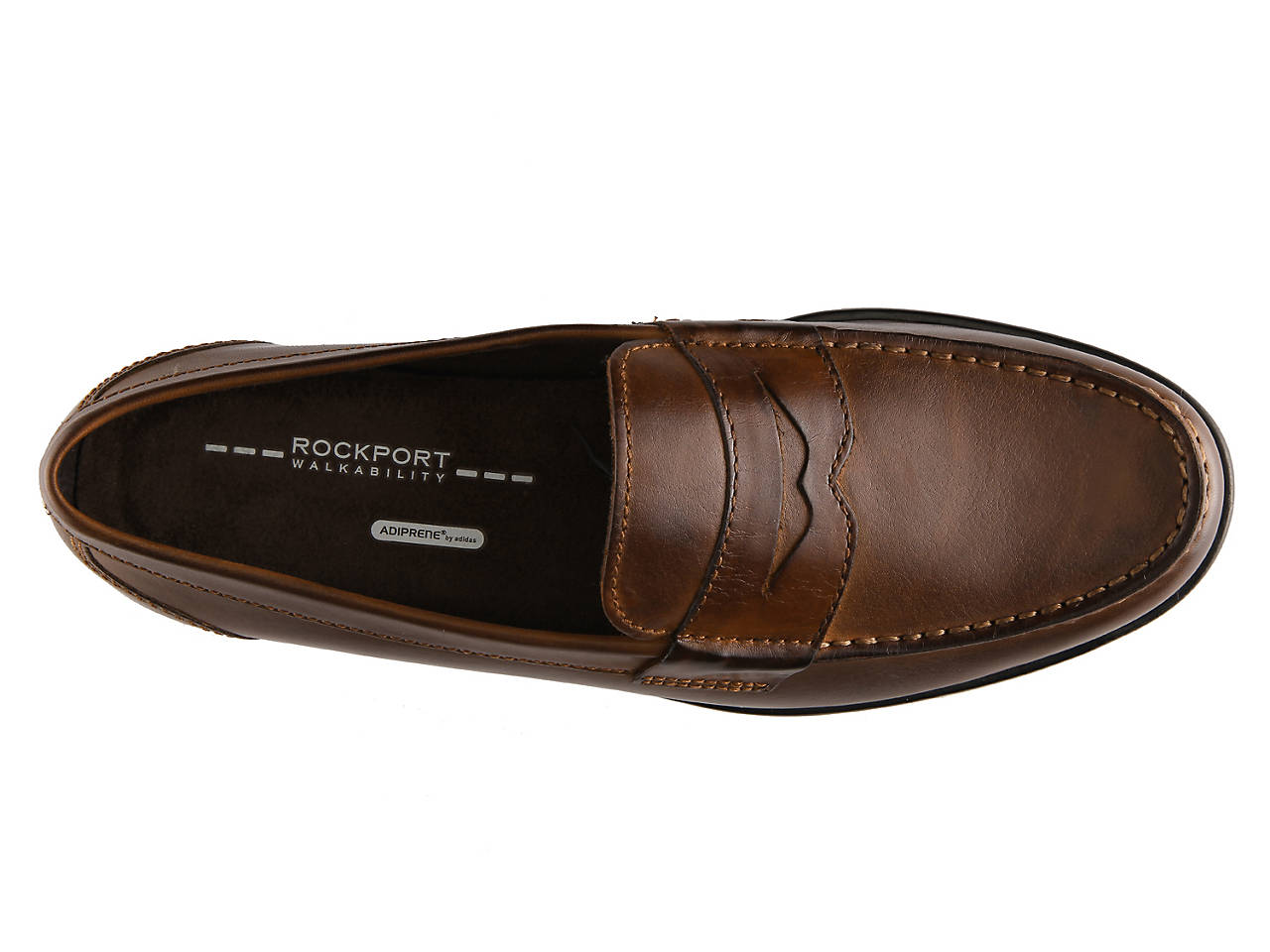 Rockport Classic Penny Loafer Men's Shoes | DSW