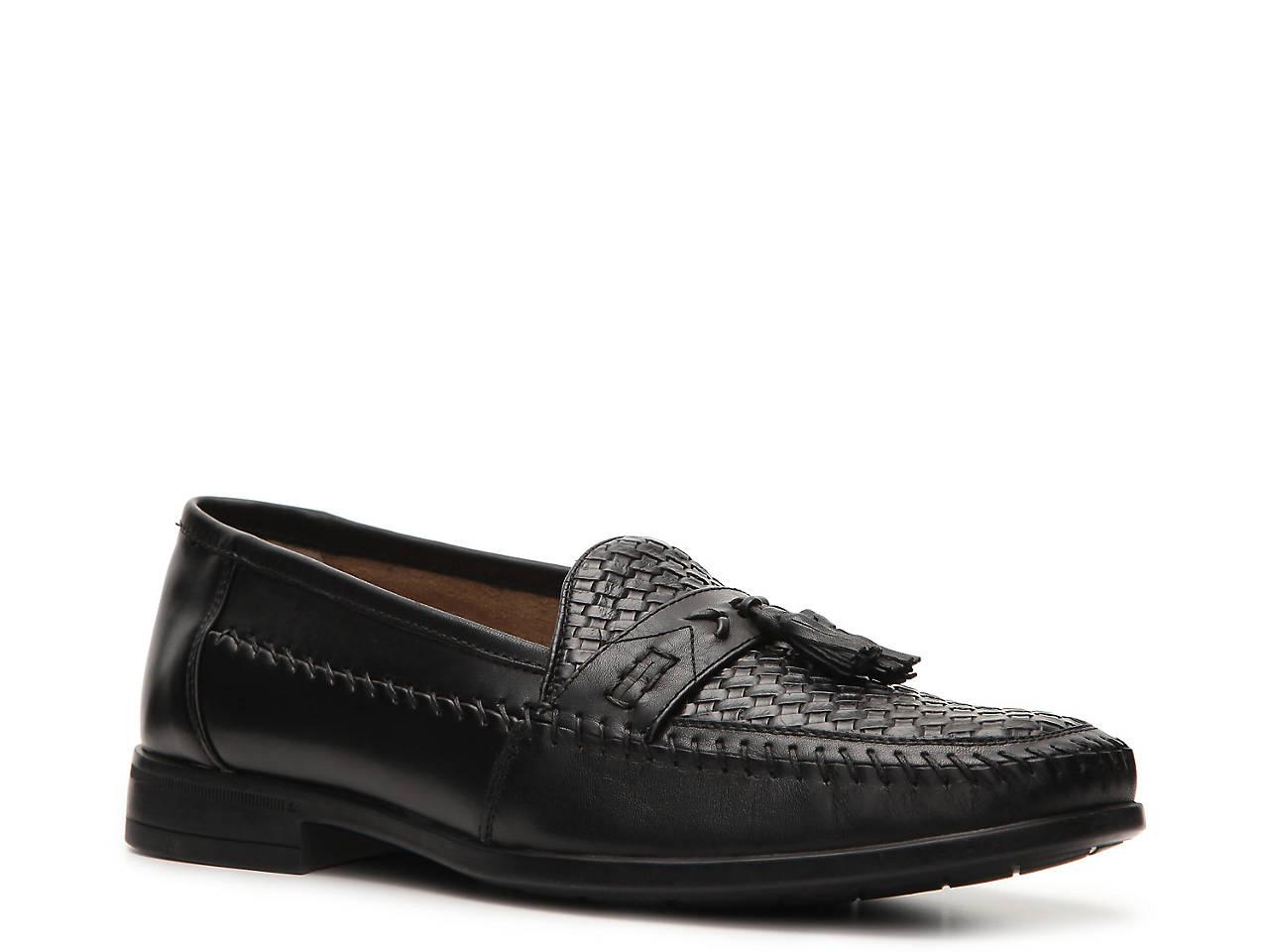Nunn Bush Strafford Tassel Loafer Men S Shoes Dsw