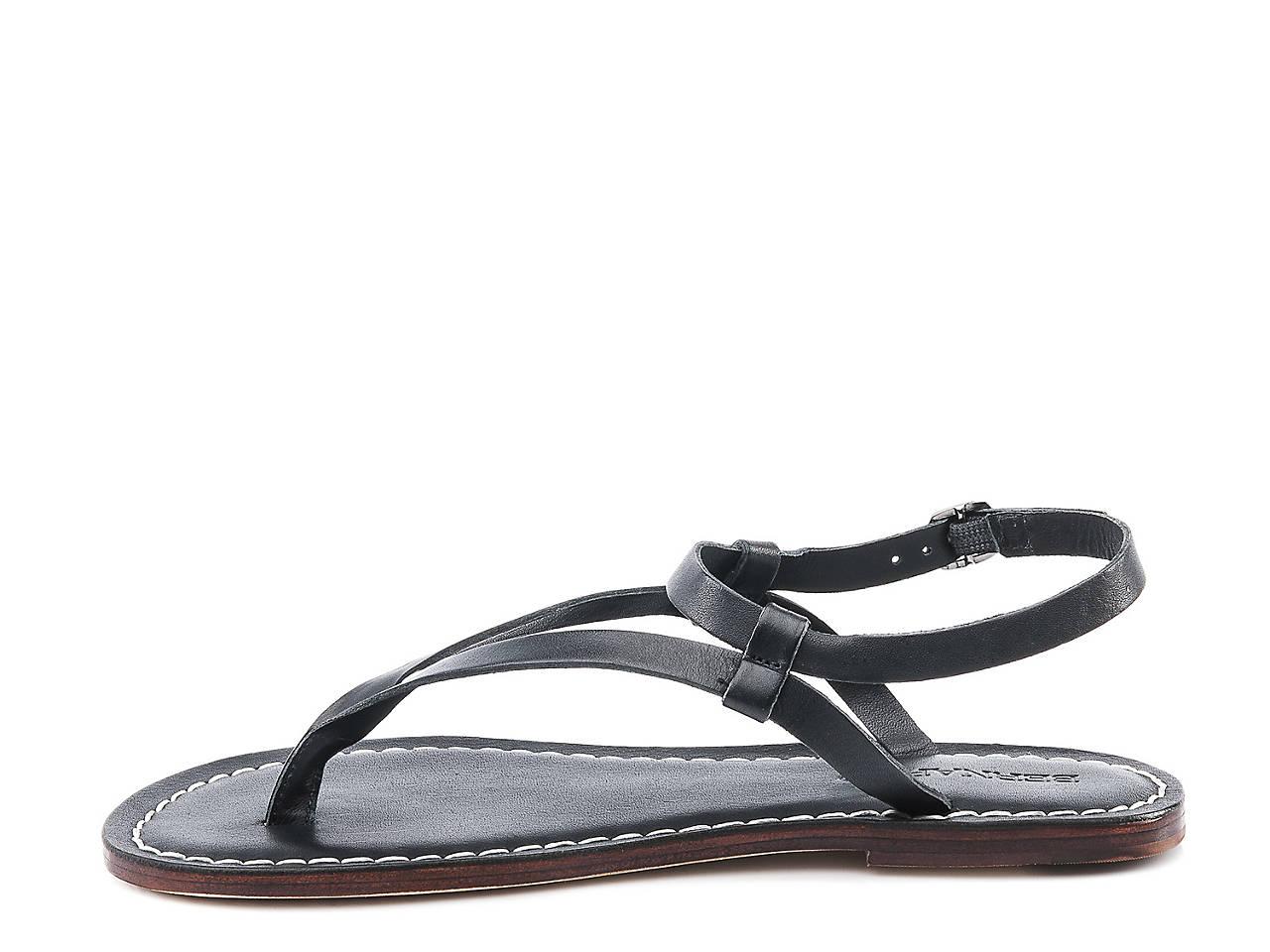 4f217d85b4e Bernardo Merit Flat Sandal Women s Shoes