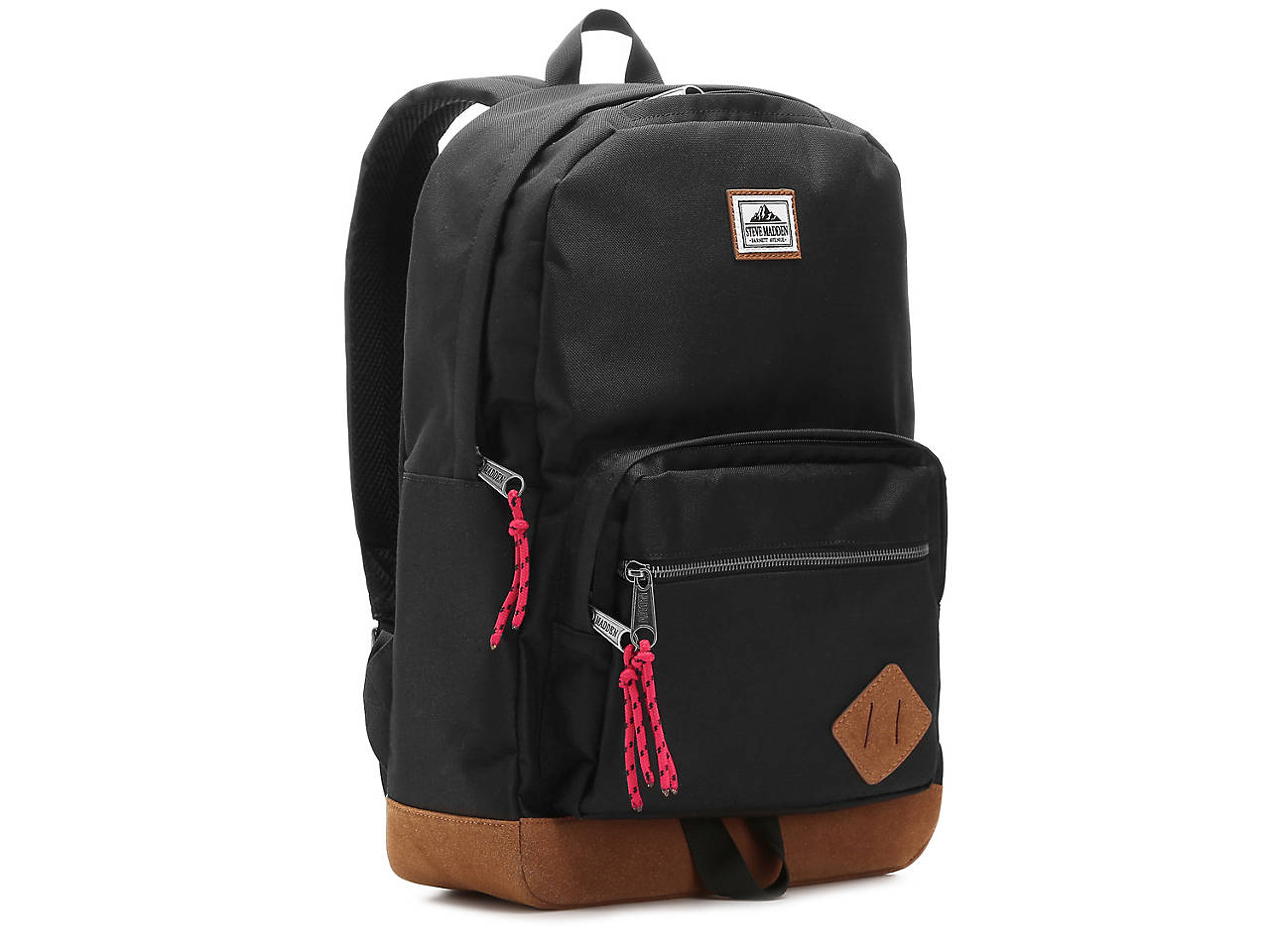 037d266fc9 Steve Madden Classic Backpack Men's Handbags & Accessories | DSW