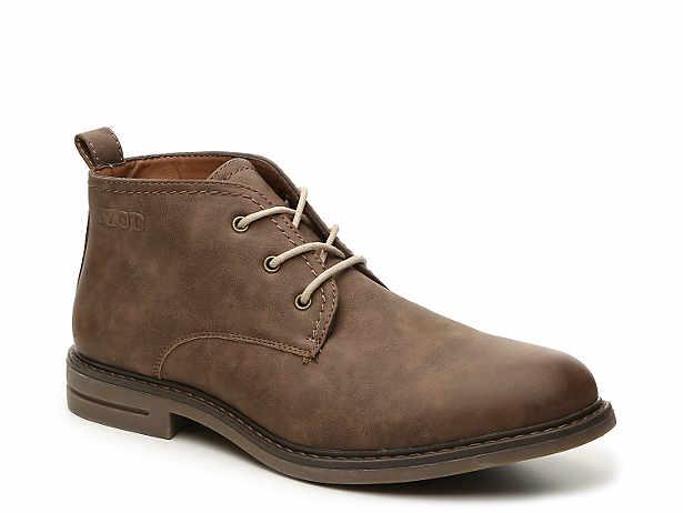 Izod Nocturne Chukka Boot Men's Shoes | DSW