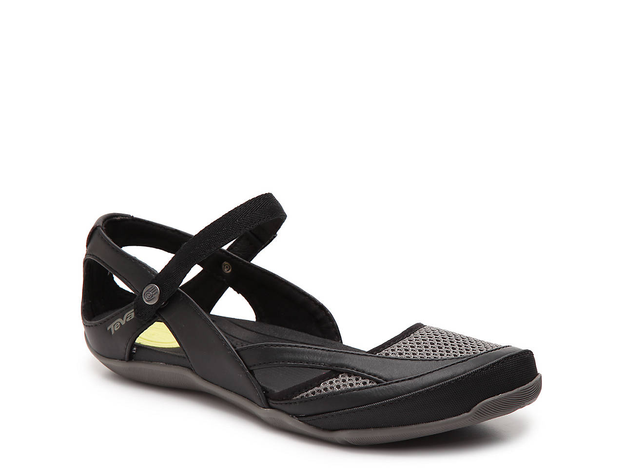 ad1f7588aeaf Teva Northwater Sport Flat Women s Shoes