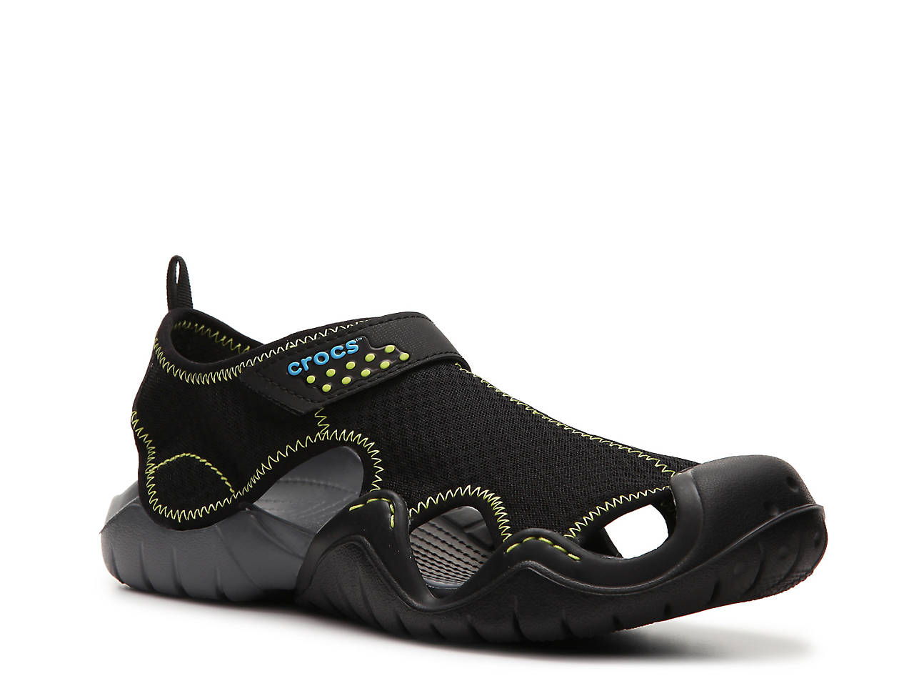 ca99262dc45bc3 Crocs Swiftwater Sandal Men s Shoes