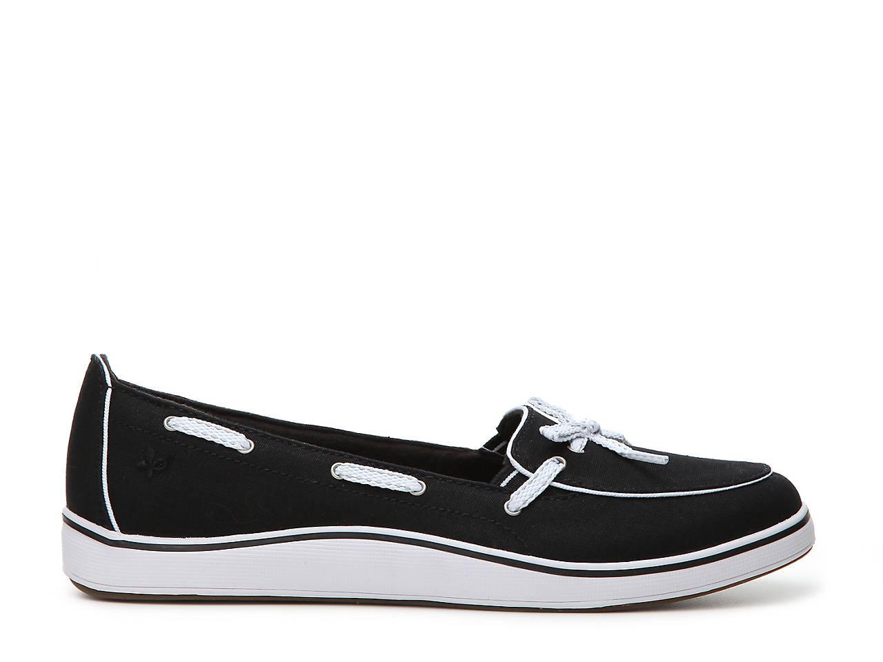 11afe7d12e3 Grasshoppers Windham Boat Shoe Women s Shoes