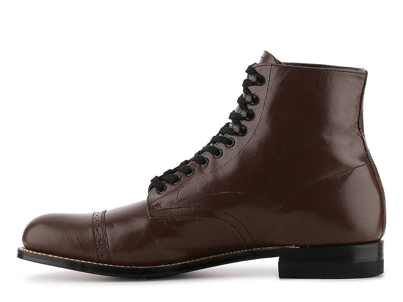 77988995e9b Madison Cap Toe Boot