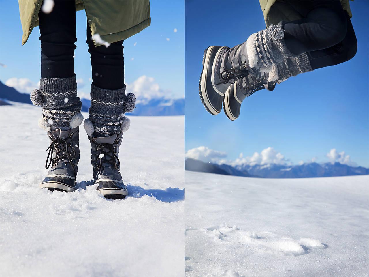 2b9c244af50 Winter Carnival Snow Boot