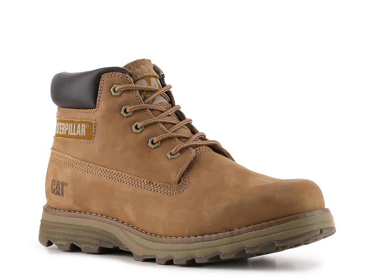 64b2175d9 Caterpillar Founder Boot Men s Shoes