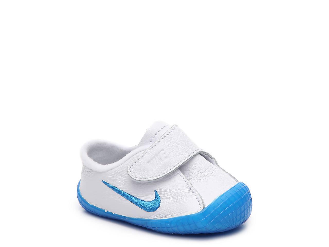 5ff1ed7e4593c1 Nike Waffle Infant Crib Shoe Kids Shoes