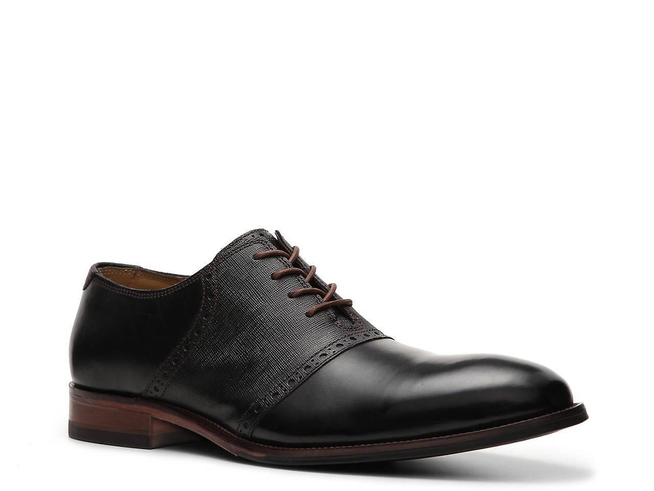 d966952159ba Cole Haan Williams Saddle Oxford Men s Shoes