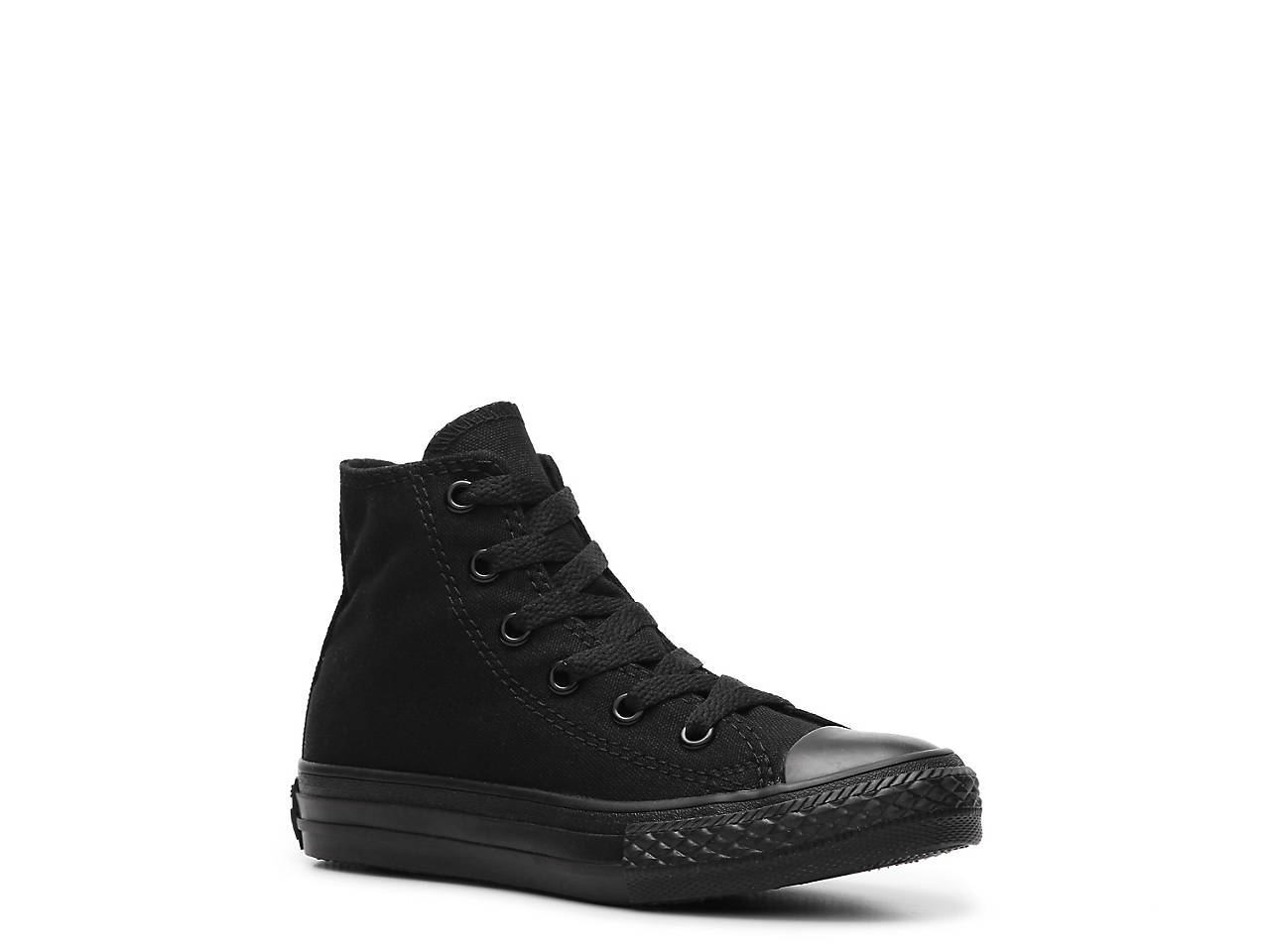 Chuck Taylor All Star Toddler & Youth High-Top Sneaker
