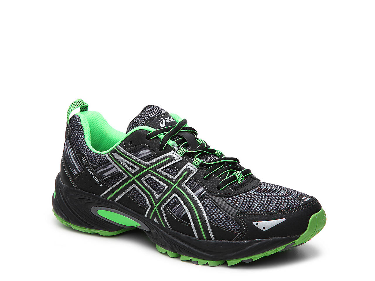 ASICS GEL-Venture 5 Trail Running Shoe - Men's Men's Shoes