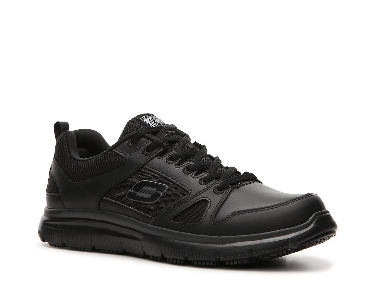 Skechers Work Flex Advantage Work Shoe Men S Shoes Dsw