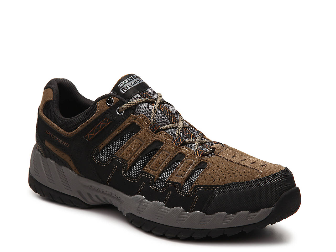 6ed628d708a0 Skechers Relaxed Fit Outland Thrill Seeker Sneaker - Men s Men s Shoes
