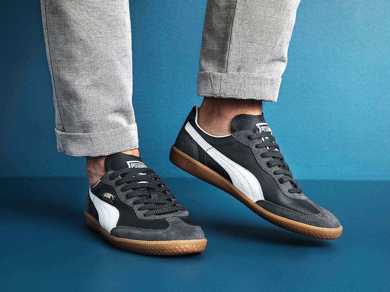 Puma Super Liga OG Retro Sneaker - Men s Men s Shoes  5eb1386c9