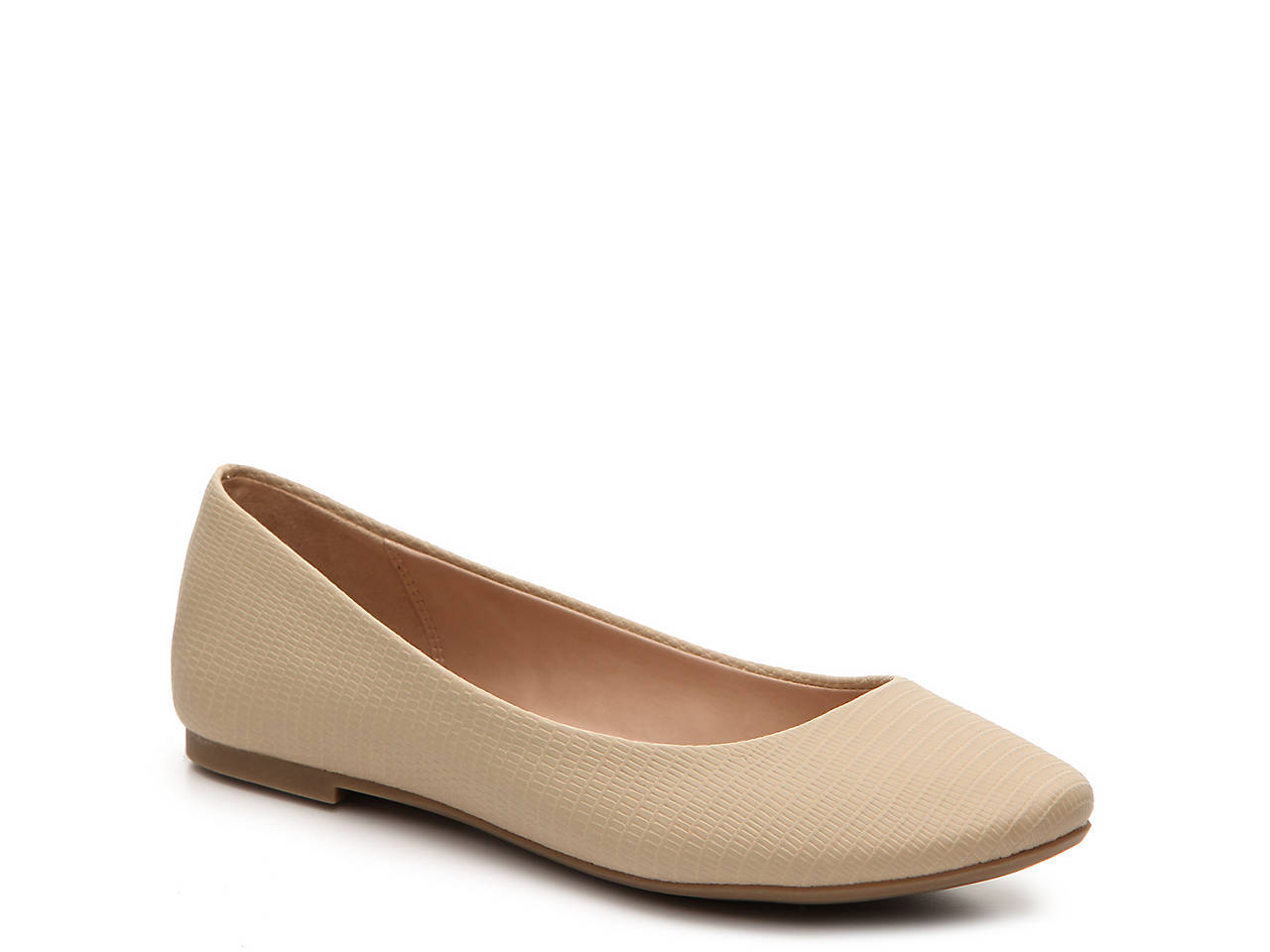 e61dc3cec4f Mix No. 6 Danzey Ballet Flat Women s Shoes