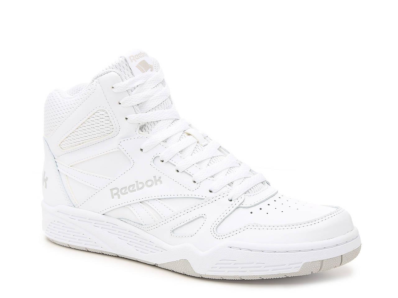 reebok high tops mens. classic royal high-top sneaker - men\u0027s reebok high tops mens a