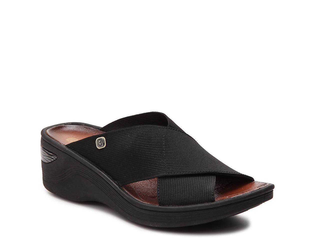 Desire Wedge Sandal