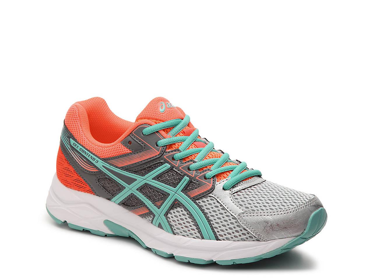 GEL-Contend 3 Running Shoe - Women's
