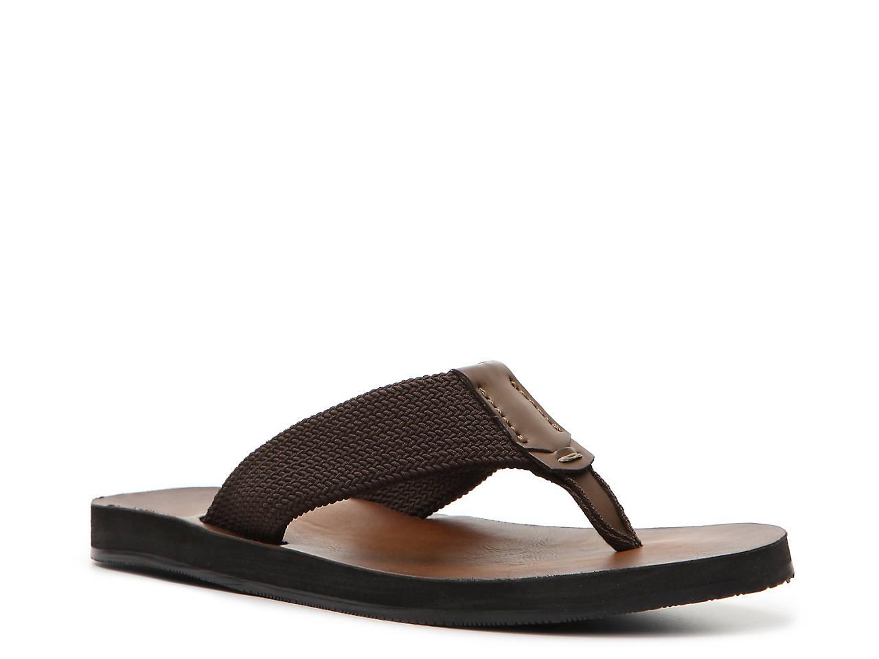 Menu0027s Sandals | Menu0027s Leather Sandals | DSW