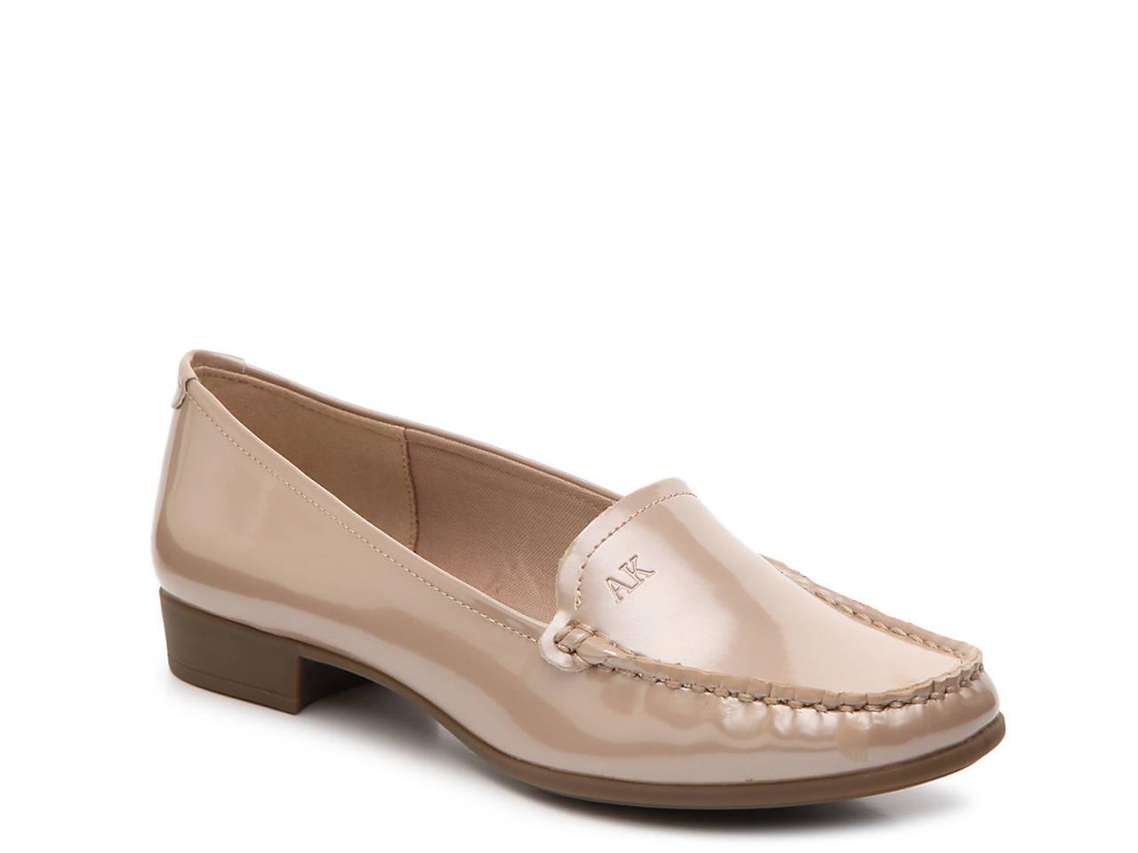 8f884a17394 Anne Klein Vama Loafer Women s Shoes