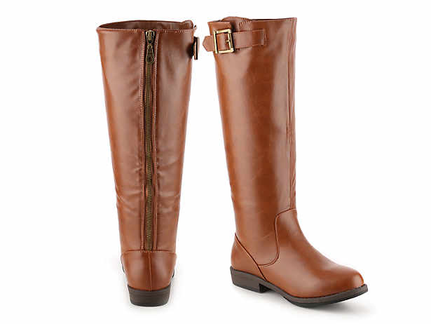 60aada3f83f6 Selected Unselected. Journee Collection. Amia Wide Calf Riding Boot.   39.99. Comp. value  100.00