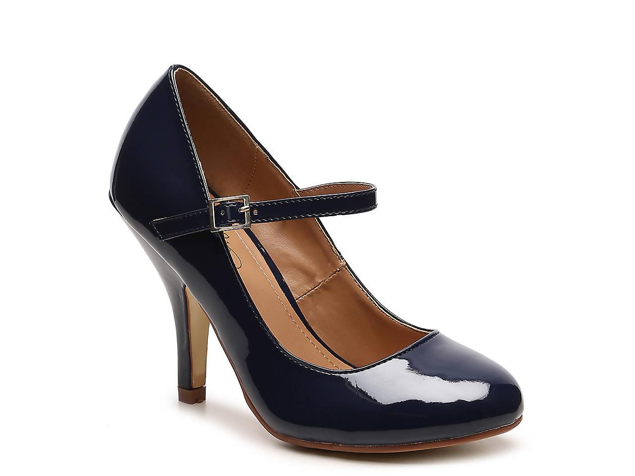 c43aead0fca7 Journee Collection Leslie Pump Women s Shoes