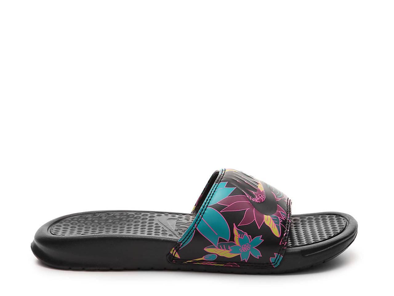 e2bb76ca317de Nike Benassi Just Do It Slide Sandal - Women s Women s Shoes