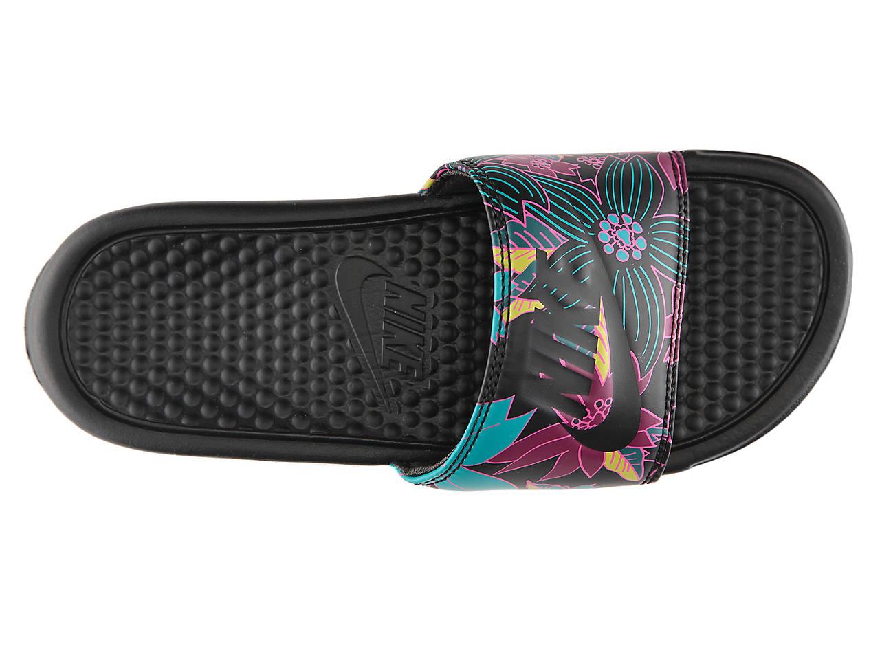 Nike Benassi Just Do It Slide Sandal - Women s Women s Shoes  2530cebed4fe