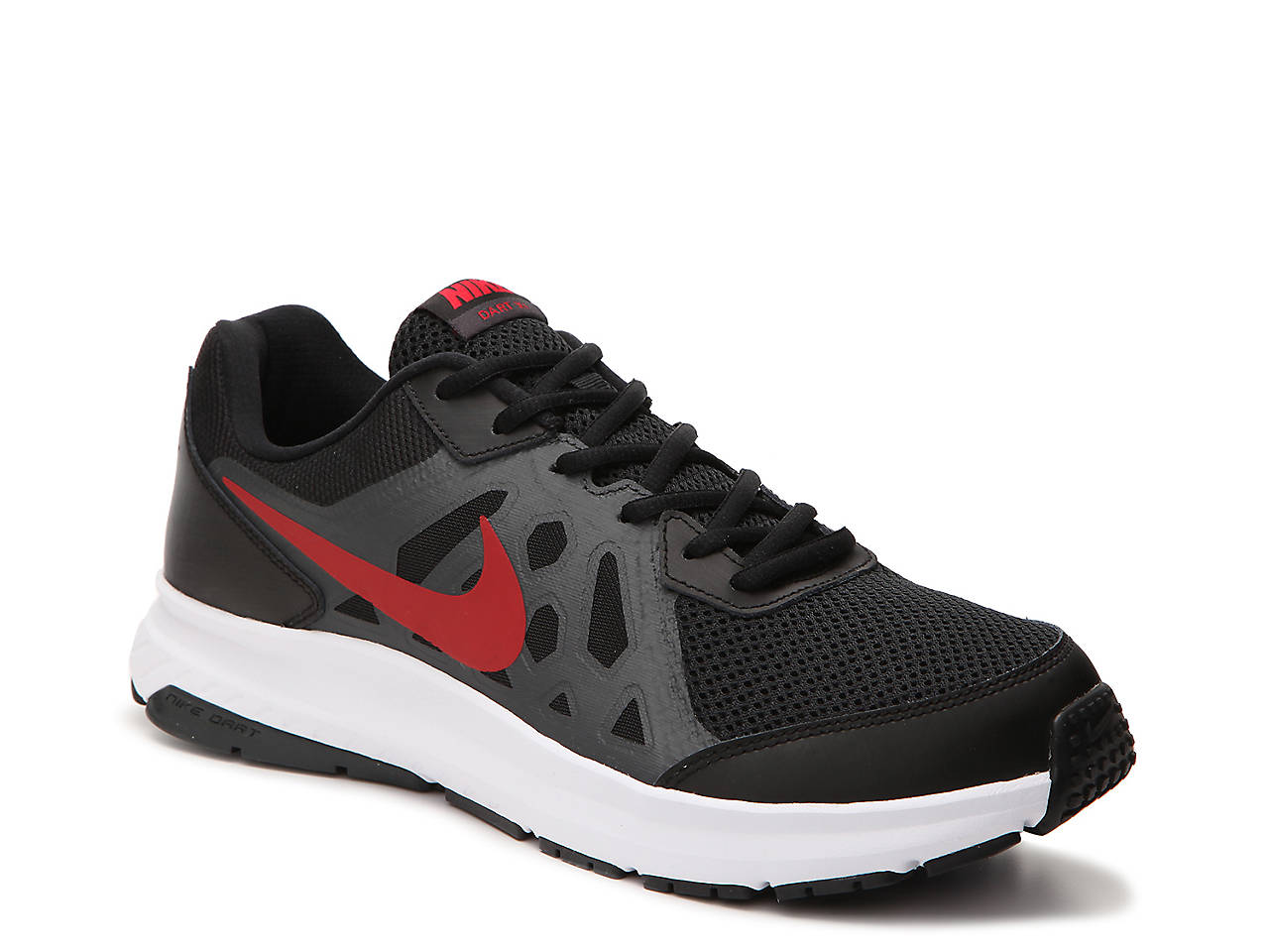Nike. Dart 11 Lightweight Running Shoe - Men's