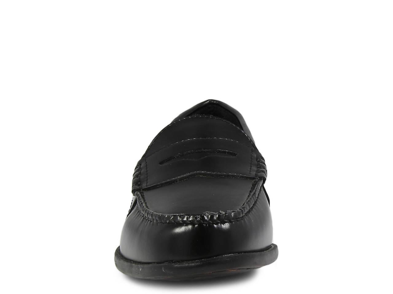 59d914bb343 Nunn Bush Kent Penny Loafer Men s Shoes