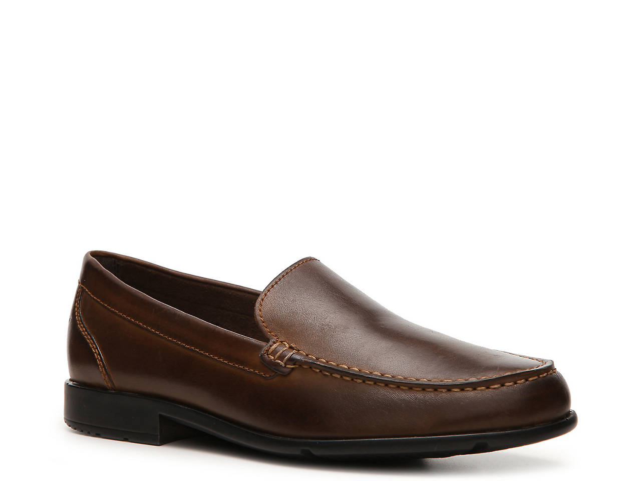 Classic Venetian Loafer