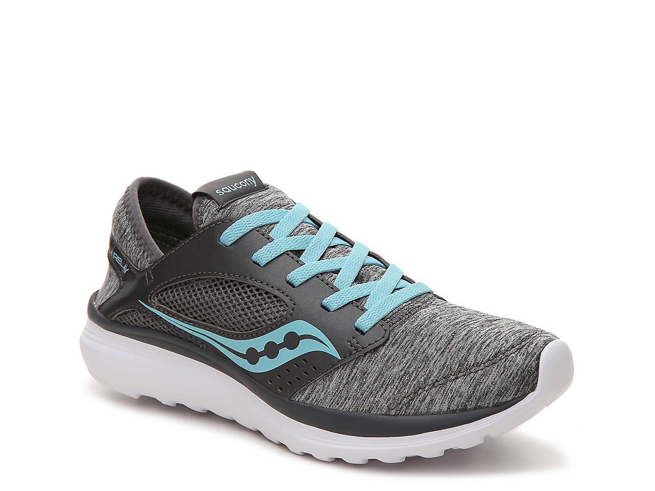Saucony Womens Running Shoe Wide Width