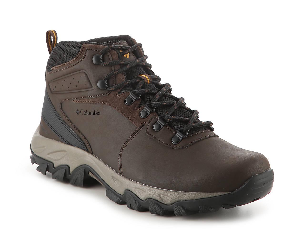 10d10c7010f Newton Ridge Plus Hiking Boot