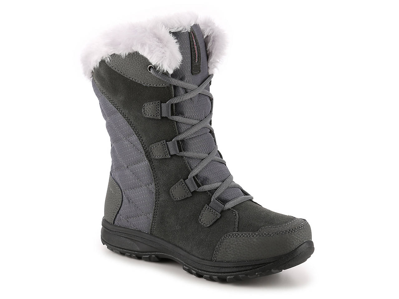 men/man 2019 hot sale superior performance Ice Maiden II Snow Boot