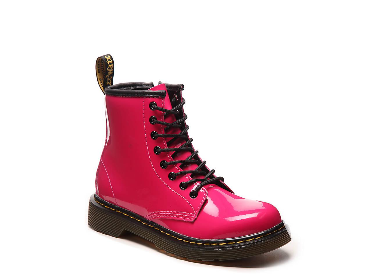 611d78fe7ba Delaney Combat Boot - Kids'