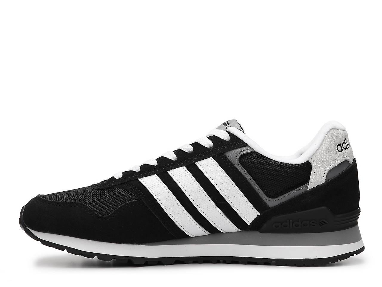 4bad77c7439 adidas 10k Retro Run Sneaker - Men s Men s Shoes