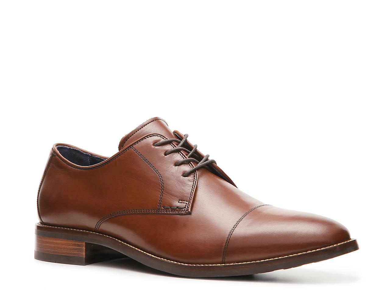 826025d1c Cole Haan Lenox Hill Cap Toe Oxford Men s Shoes