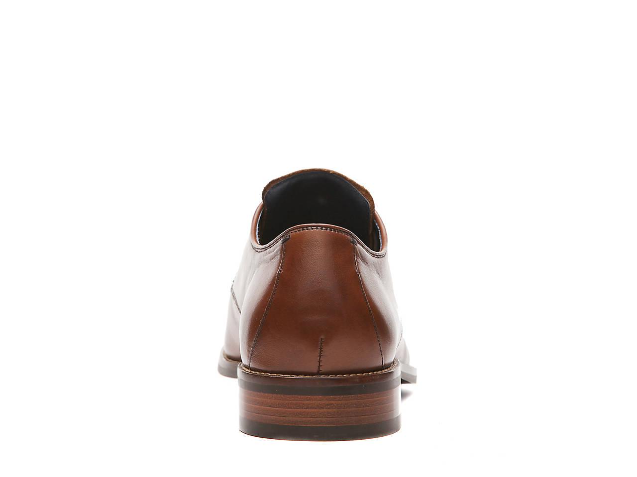 667d0722cb40 Cole Haan Lenox Hill Cap Toe Oxford Men s Shoes