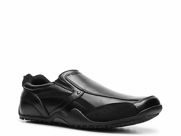 Loafers & Slip-Ons Men Deer Stags Work Animal Work Slip-On Black Online Shop