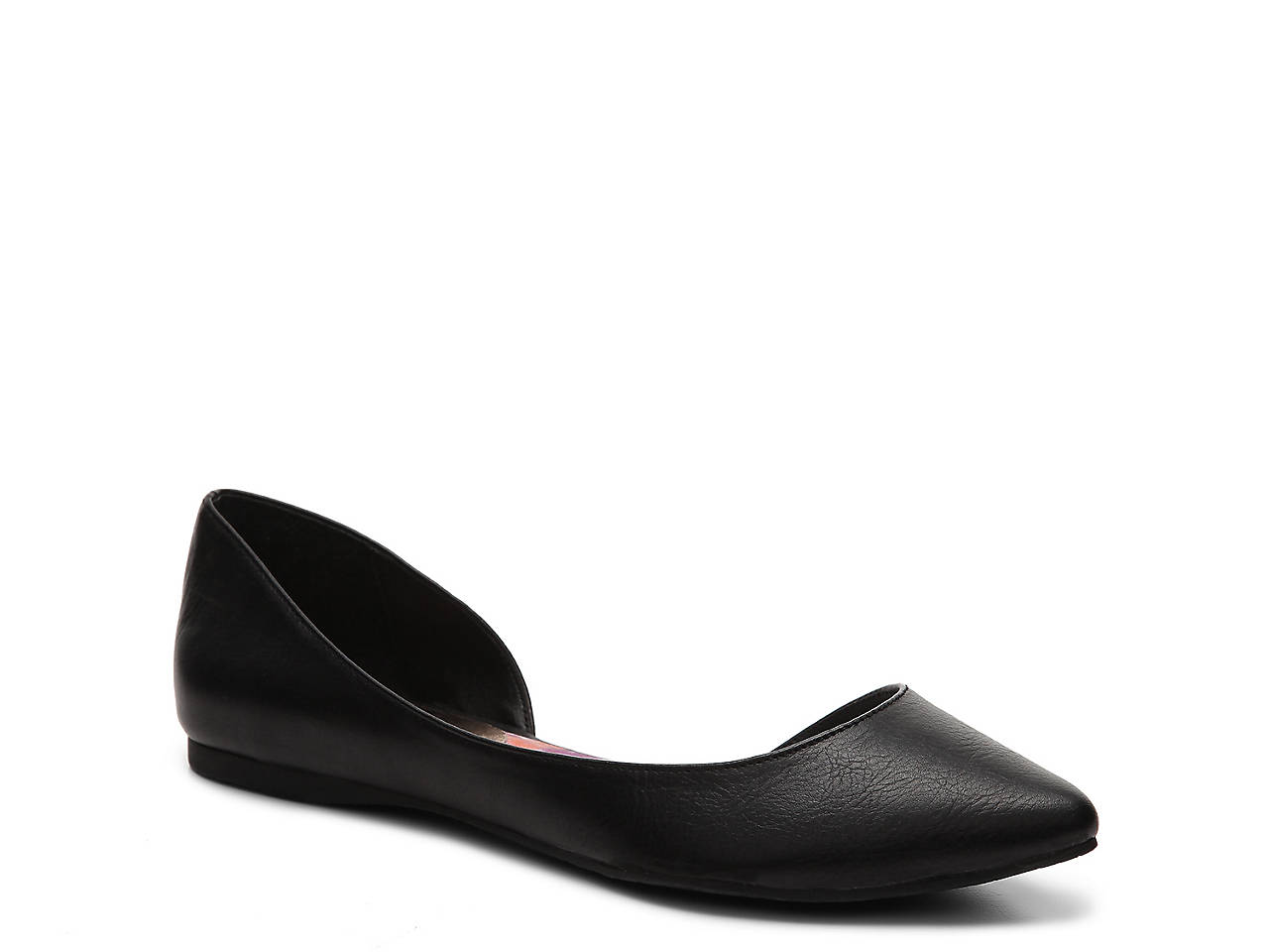 96da5f6d4f22 Madden Girl Eezy Flat Women s Shoes