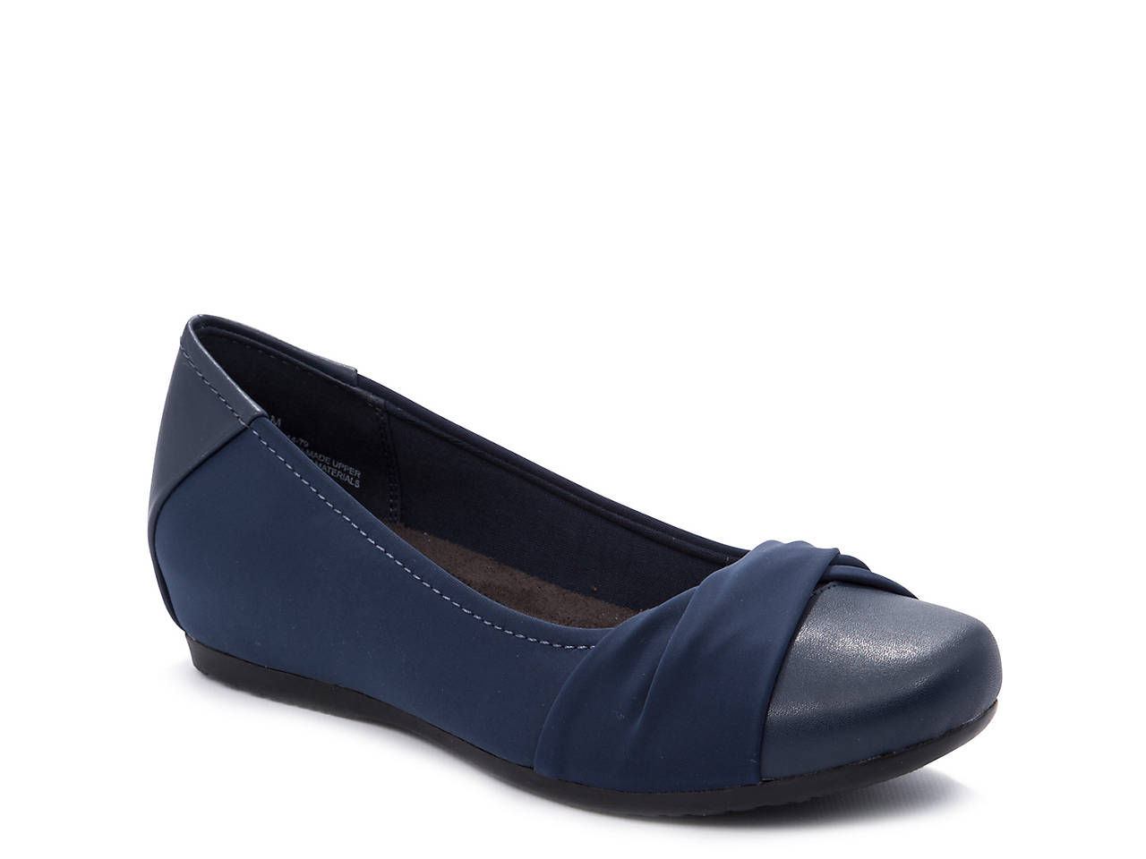 BareTraps Mitsy Flat - Available in Extended Sizes J2oaYy